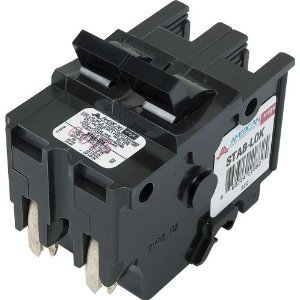 American/Federal Pacific Circuit Breaker