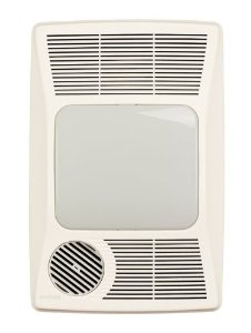 Broan-Nutone 100HL Bathroom Heat / Fan / Light