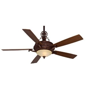 Casablanca Vicente 56 Inch Ceiling Fan