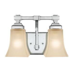 Vanity Lights Parts : Hampton Bay Ceiling Fan Light Kits - and other Hampton Bay Parts, Replacements & Accessories