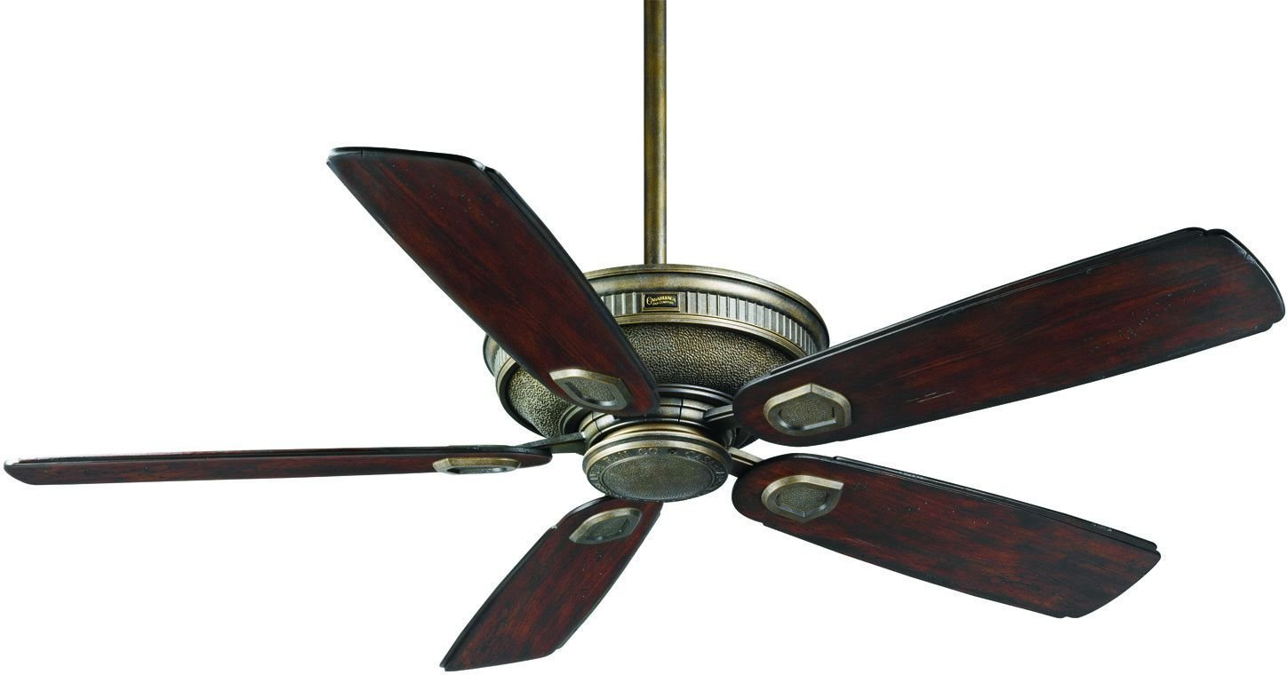Casablanca C19500k Heritage 60 Indoor Outdoor Fan