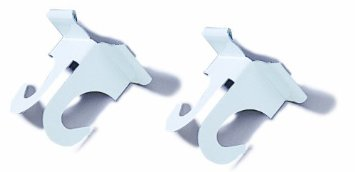 Homestead Suspended Ceiling Hooks (White) - 88C