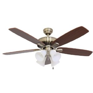Homestead ceiling fans parts repair reviews and more at ceiling 52 inch grayton plus ceiling fan aloadofball Images